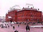 Все российские музеи пройдут проверку: Эрмитаж и Исторический музей - по особой схеме