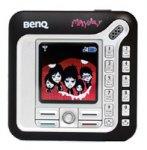 BenQ Z2 Qube - сотовый телефон