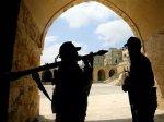 В Наблусе похищены трое французов