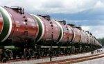 В Оренбургской области сошел с рельсов грузовой поезд