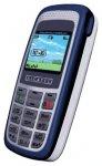 Alcatel OneTouch E157 - сотовый телефон
