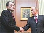 Россия ожидает миллиардных итальянских инвестиций