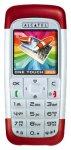 Alcatel OneTouch 355 - сотовый телефон