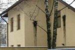 Посольство Латвии: вандалы облили краской здание дипмиссии по ошибке