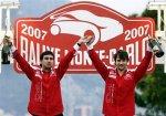 Леб начал новый сезон с победы в Монте-Карло