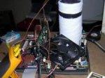 Итальянцы установили рекорд разгона Pentium 4 с 3 ГГц до 8 ГГц