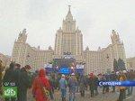 В России отмечают Татьянин день — праздник всех студентов.