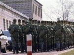 На 1 января 2007 года численность армии России составила 1 млн 130 тысяч человек