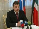 Алу Алханов поблагодарил Ростовскую область за помощь в восстановлении системы здравоохранения Чечни