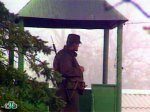 В Приморье часовой убил сослуживца по уставу
