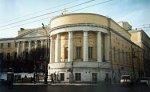 Ректор МГУ подписал договор о ремонте храма Святой Татьяны