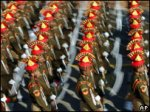Индийская столица готовится к военному параду