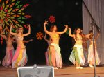 Праздничный концерт в ДК посвященный дню студента и дню Татьяны.