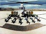 Авиация морской пехоты США получила новые вертолеты
