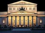 Большой театр признан лучшим зарубежным театром 2006 года
