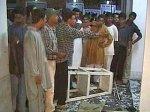 Взрыв у гостиницы Marriott в столице Пакистана: двое погибших, пять раненых