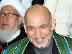 У президента Афганистана Хамида Карзая родился сын