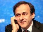 Новым президентом УЕФА стал Мишель Платини