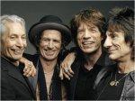 Rolling Stones вновь заработали больше всех
