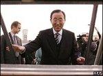 Новый генсек ООН отправился в Африку