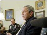 """Буш приказал бороться с """"агентами Ирана"""" в Ираке"""