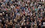 В Петербурге протестуют против сноса воинских захоронений в Эстонии