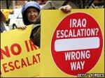 Американцы не хотят войны