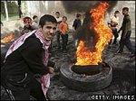 Число жертв столкновений в Газе растет