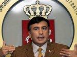 Саакашвили проведет чистку в правящей партии