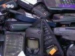 Из салона сотовой связи украли 102 телефона
