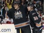 Овечкин вновь стал лидером в споре снайперов НХЛ