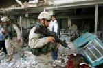 В результате теракта в Багдаде погибли восемь человек