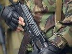 Из военной части в Адыгее сбежал часовой с оружием