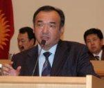 Новым премьер-министром Кыргызстана стал бывший тракторист