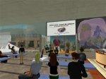 Швеция откроет посольство в виртуальном мире