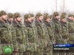 """Четыре солдата батальона """"Восток"""" погибли в бою с боевиком"""