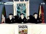 В Испании ждут новых терактов баскских сепаратистов