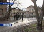 В Ростове-на-Дону жители двух улиц жалуются на качество дорог