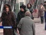 Погода в Ростовской области: поступило штормовое предупреждение