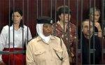 Сын Каддафи пообещал не казнить болгарских медсестер