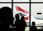 British Airways предотвратила забастовку своих пилотов