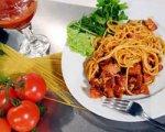 Диета со спагетти