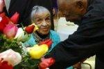 Американка была старейшей жительницей планеты всего четыре дня