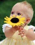 Сделайте 1-й день рождения малыша незабываемым праздником
