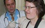 На Кубани хозяев погибшей домашней птицы прививают от птичьего гриппа