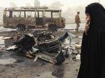 """В Ираке в результате нападений на шиитских паломников, участвующих в религиозных церемониях """"Ашура"""" погибли 20 человек"""