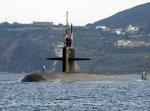 В США капитан столкнувшейся с японским танкером подлодки снят с должности