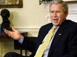 """Буш пригрозил """"твердо ответить"""" на иранское вмешательство в Ирак"""