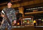 В столице Таиланда произошли два взрыва
