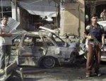 Во время шиитского праздника в Ираке погибло не менее 38 и ранено около 100 человек